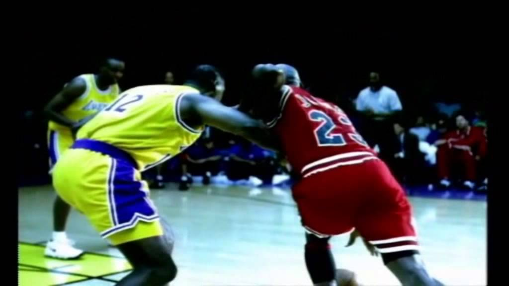 Throwback Thursday The Best Air Jordan Marketing Campaigns The Fresh Press By Finish Line