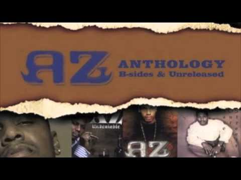 AZ - Anthology: B-Sides & Unreleased