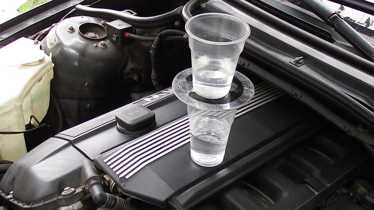 BMW E46 320i Engine Vibration at idle 180k km * GLASS OVER