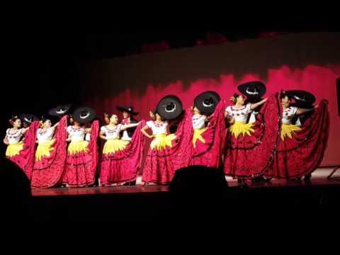 Resurreccion Mexican Folk