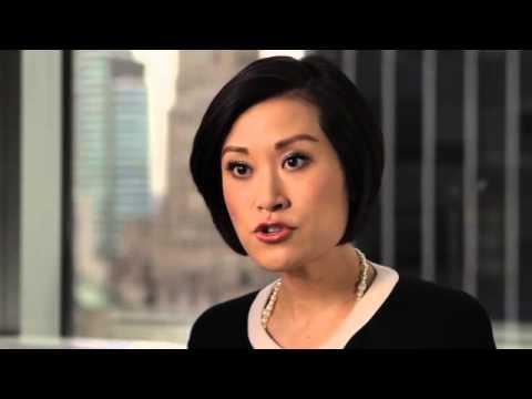 How did Ida Liu of Citi pave her path to success in Corporate America?