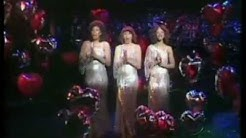 The Three Degrees - My simple heart (Ruud's Extended Mix)