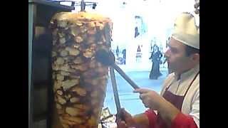 Κωνσταντινούπολη | Street Food