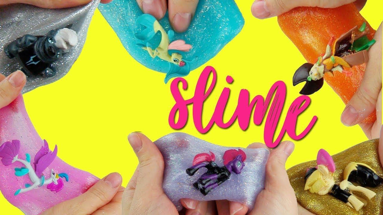 How to Make My Little Pony Movie DIY