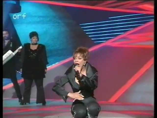 Vrede - Netherlands 1993 - Eurovision songs with live orchestra
