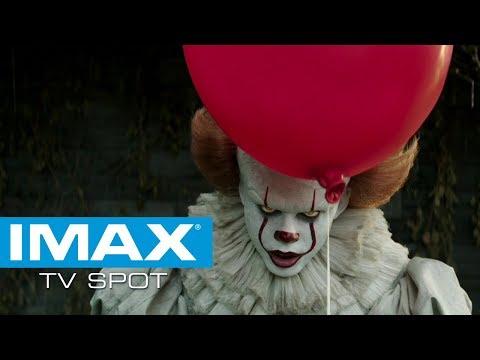 It IMAX® TV Spot