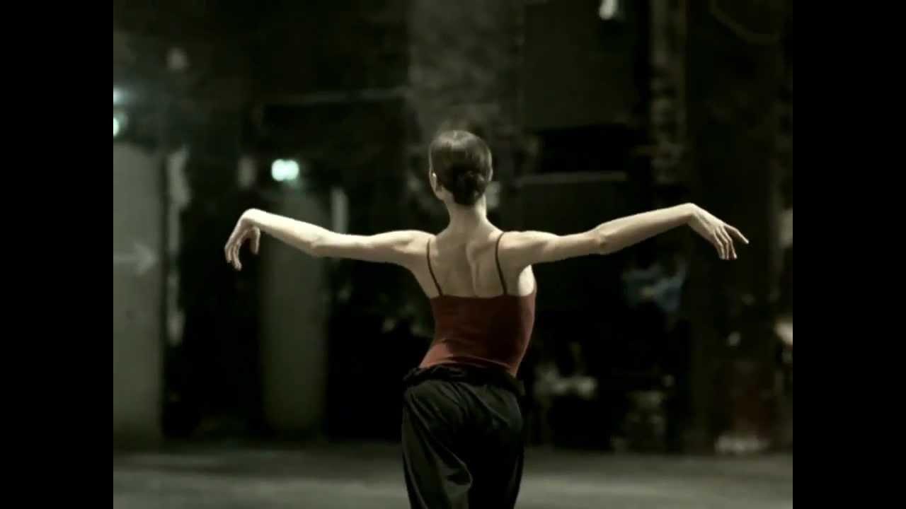 ORIGINAL Polina Semionova HD Ballet H Grönemeye