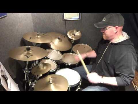 Trinity College Rock And Pop Drum Kit Boulevard Of Broken Dreams