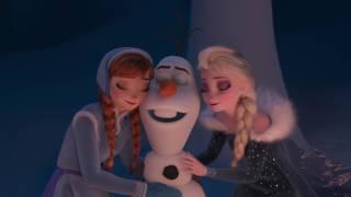 Snježno kraljevstvo: Olafova pustolovina - trailer