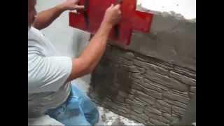 Как самому штамповать бетон 12 $/кг формы полиуретановые Украина, Киев, Львов, Донецк, Апостолово(, 2014-04-24T05:14:19.000Z)
