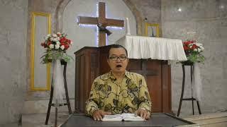 Pangabekti Brayat, GKJW Jemaat Segaran_Dlanggu, 1-3 Juli 2020