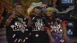 Video TLC - 'Fade 2 Black' Interview (1992) download MP3, 3GP, MP4, WEBM, AVI, FLV Januari 2018
