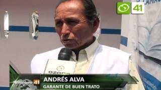 NOTA CENTRO MEDICO ESSALUD VICTOR LARCO 03 ENERO + OZ