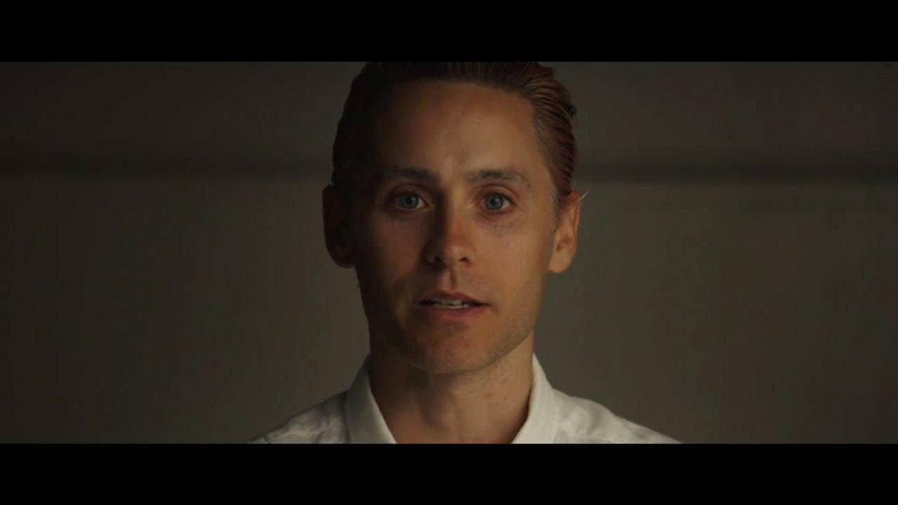 Beyond The Horizon Directed By Jared Leto Trailer Youtube