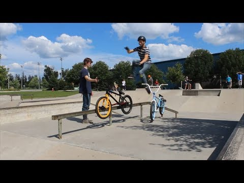 You'll Fall for These Hilarious Bike Fails