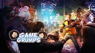 Game Grumps Dead Rising 2 Best Moments