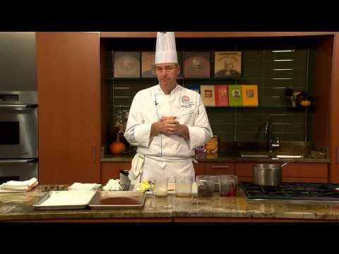 In the Kitchen with Chris: Chocolate Raspberry Truffles
