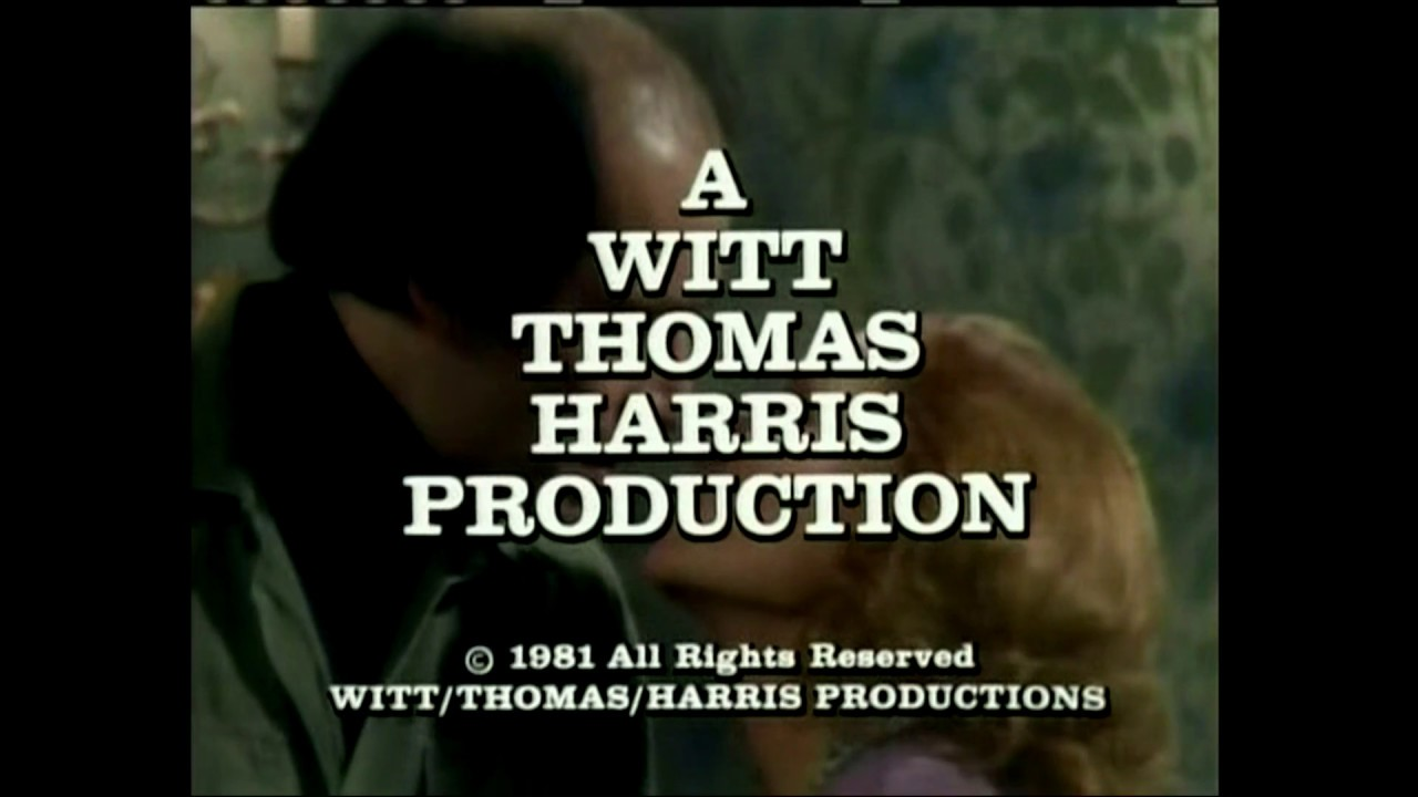 Witt/Thomas/Harris Productions/Sony Pictures Television (1981/2002)