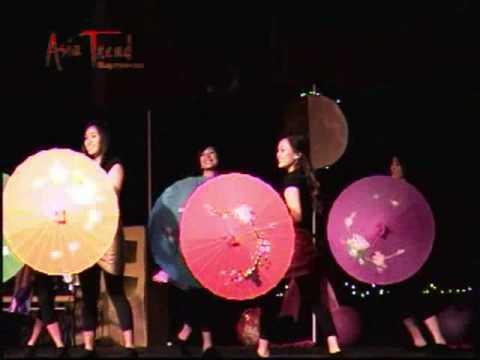 VASA Mid Autumn Moon Festival (Tet Trung Thu) 2009 - Allure