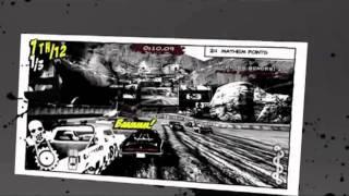 Mayhem 3D Launch Trailer