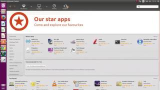 install VirtualBox and Genymotion in Ubuntu