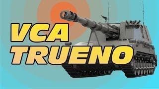 VCA Trueno!