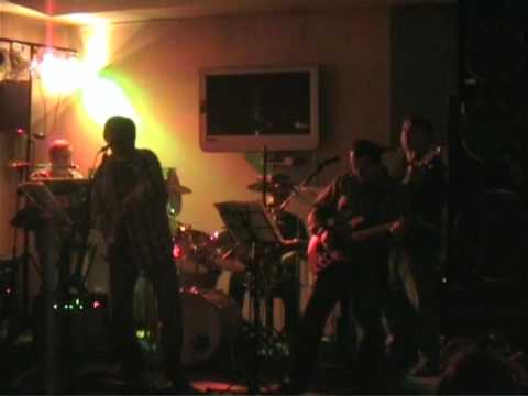 DORA BAND - BACK TO YOU, REMUS CAFFE VALPOVO, 15 12 2007 VTS 01 0