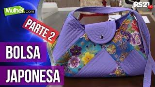 Bolsa japonesa – Ana Paula Stahl PT2
