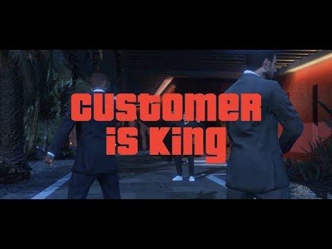 Solomun - Customer Is King
