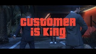 Solomun - Customer Is King