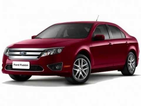2012 Ford Fusion VS 2012 Hyundai Sonata (Sedan Shootout Part 5)
