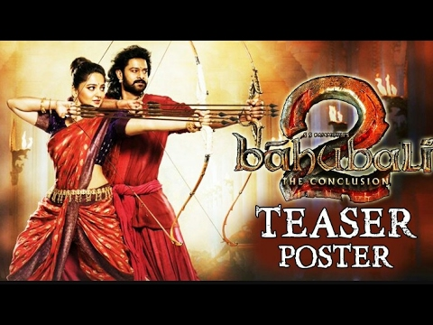 Thumbnail: Bahubali 2 Trailer The Conclusion 2017 Official Exclusive Prabhas S.S Rajamouli