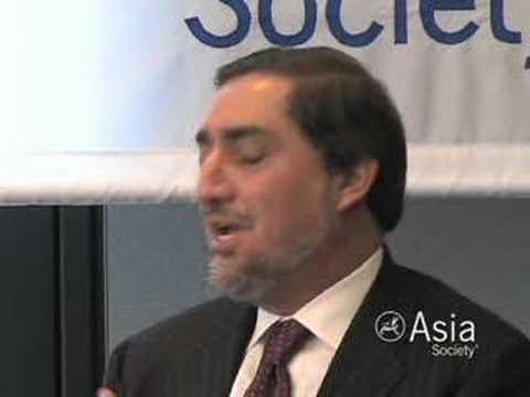Afghanistan: Abdullah Abdullah Speaks Out