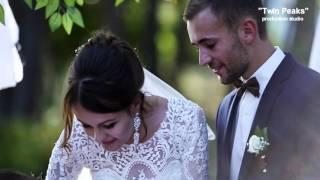 Свадебный клип Сергея и Екатерины
