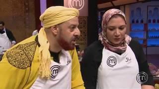 MasterChef Maroc - Saison 4 - prime 5