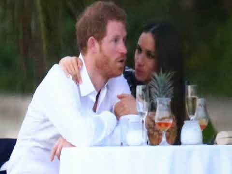 Is Prince Harry's engagement to Megan Markle a 'Win' for Black Women?