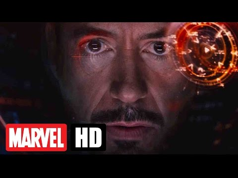 AVENGERS: AGE OF ULTRON - Cooler - Marvel HD