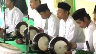Rebana Modern Ponpes Al Iman Bulus 2011 Habibi ya Rosulalloh.DAT MP3