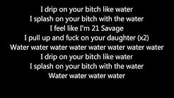 water by ugly god download