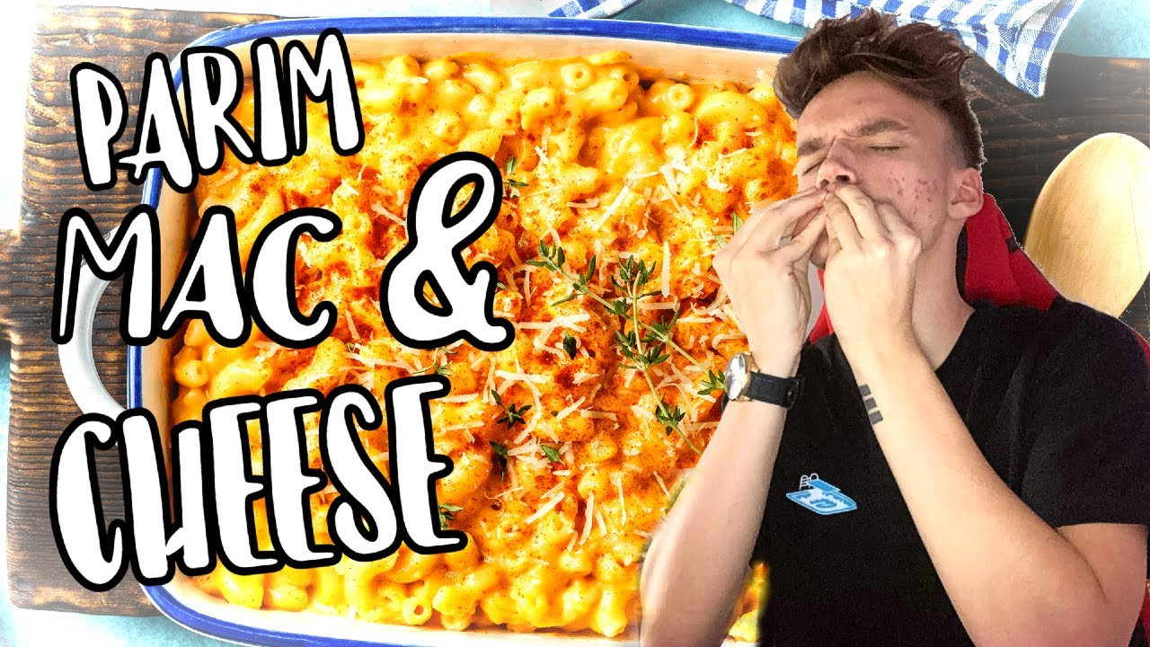 KUIDAS TEHA: MAC & CHEESE