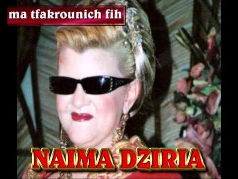 album naima dziria 2011