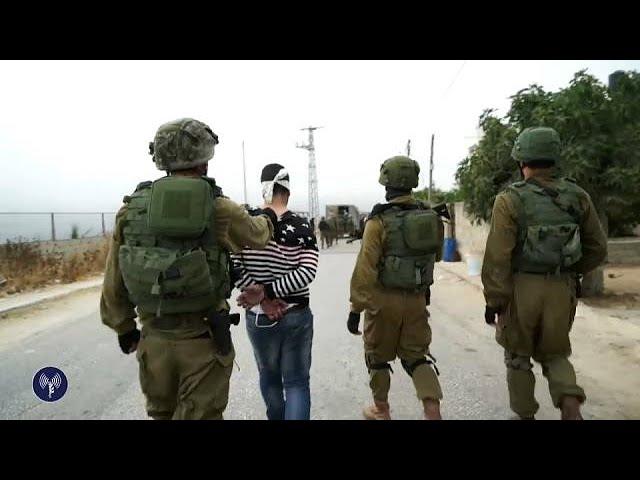 <h2><a href='https://webtv.eklogika.gr/antipina-meta-tin-dolofonia-trion-israilinon-epikon' target='_blank' title='Aντίποινα μετά την δολοφονία τριών ισραηλινών εποίκων'>Aντίποινα μετά την δολοφονία τριών ισραηλινών εποίκων</a></h2>