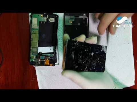 Thay mặt kính lumia 730 – MaxMobile đỉnh nhất