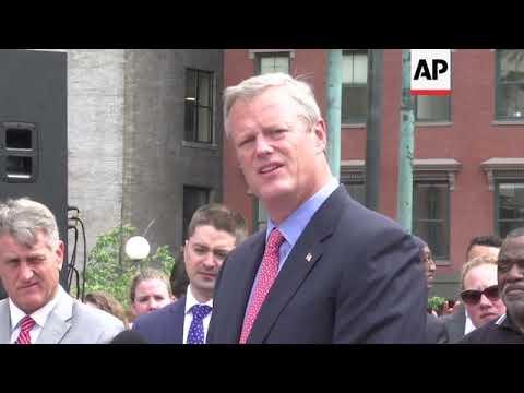 Boston Mayor: