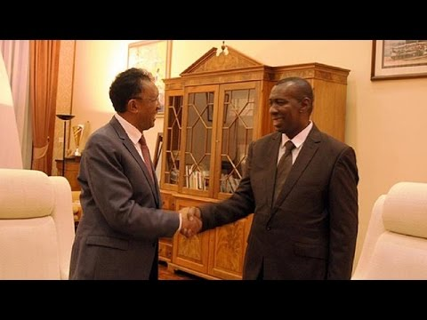 Madagascar: New PM promises to govern with integrity