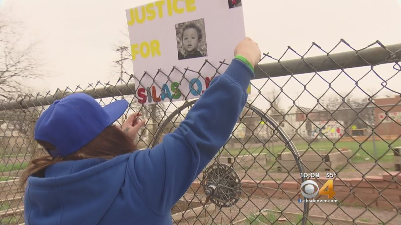 Denver Woman Fights For Stricter Child Abuse Sentences