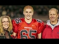 Piazza family lawyer speaks out about hazing death