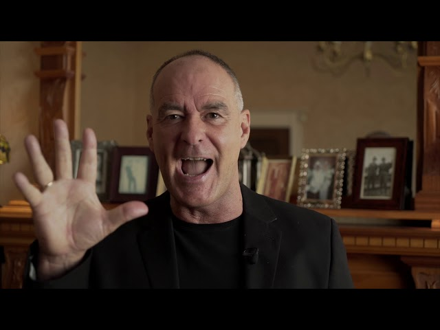 Tommy Sheridan on the Importance of Voting