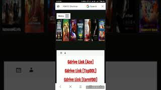 How to download Jumanji movies in dual audio and full hd