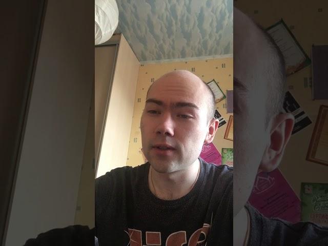 Нурисламов Виль читает произведение «Безнадежность» (Бунин Иван Алексеевич)